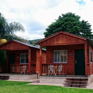 Photos de l'hôtel: Cabañas 57, Villa Carlos Paz