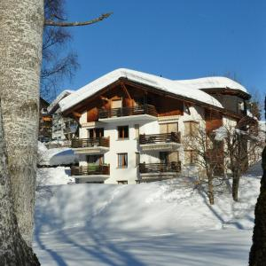 Hotel Pictures: Casa al Lag - direkt am Laaxersee, Laax