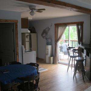 Hotel Pictures: Tonapah Lodge, Cranberry Portage
