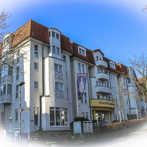 Hotelbilleder: Vitalotel Roonhof, Bad Salzuflen
