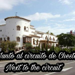 Hotel Pictures: Hotel La Carreta, Chiva