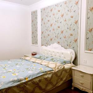 Hotel Pictures: Hunchun i home apartment, Hunchun
