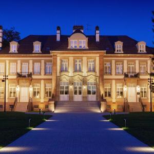Hotel Pictures: Château Hochberg, Wingen-sur-Moder