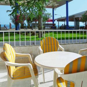 Hotel Pictures: LOS PINOS 110S, Torrox Costa