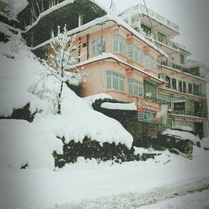 Hotel Pictures: Hangout Home-Stay, Shimla