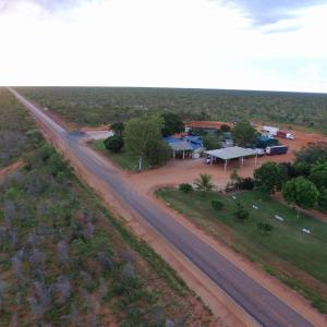 Photos de l'hôtel: Roebuck Plains Roadhouse, Broome