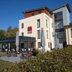 Hotelbilleder: Stadthotel Crailsheim, Crailsheim