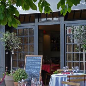 Hotel Pictures: Courtille de Solutré, Solutré-Pouilly