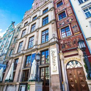 Hotellikuvia: Radisson Blu Hotel, Gdańsk, Gdańsk