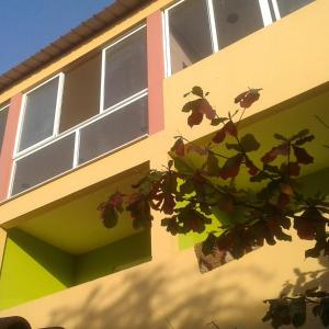 Zdjęcia hotelu: COMPLEXO TURÍSTICO GOLFINHO SANGANO, Barra do Cuanza