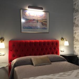 Hotel Pictures: Luna, Hervás