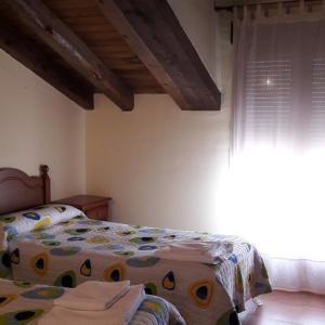 Hotel Pictures: Apartamentos El Parque, Grajera