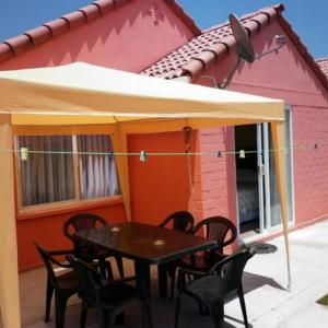 Hotellbilder: Casa Chaparro 5P La Serena, La Serena