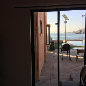 Hotel Pictures: Casa la herradura del mar, Coquimbo