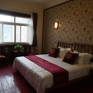 Фотографии отеля: Tianjin Time Hostel, Тяньцзинь