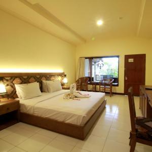 Hotellbilder: Diwangkara Beach Hotel & Resort, Sanur