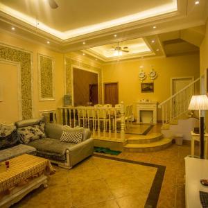 Hotel Pictures: Qing Yuan Gap Pin Hui Ai Li She Spa Villa, Qingyuan