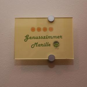 Fotos del hotel: Gästehaus Weinbergblick, Spitz