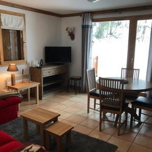 Hotel Pictures: 3B Dans Chalet Montalbert, Montalbert