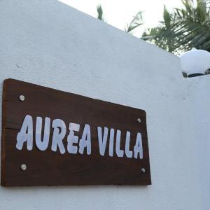 Φωτογραφίες: Aurea Villa, Weligama