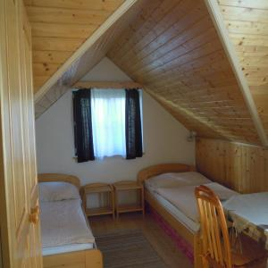 Hotel Pictures: Penzion Vlaďka, Branná