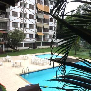 Hotel Pictures: Condomínio Valhalla 01, Itaipava