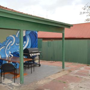 Hotellikuvia: Luke's Cozy Guest House, Cringila