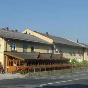 Foto Hotel: Gasthof Hüttenwirt, Lavamünd