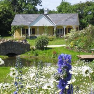 Hotel Pictures: Glyndwr Vineyard, Cowbridge