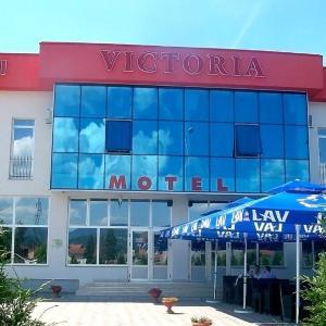 Hotellikuvia: Motel Victoria, Zvornik