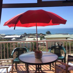 Foto Hotel: Penguin Seaside Homestay, Penguin