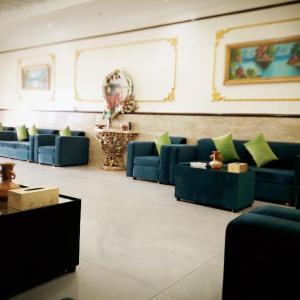 Fotos de l'hotel: Rose Gardens Hotel, Ḩaql
