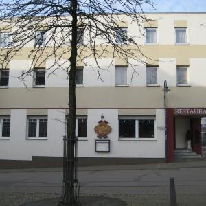 Hotelbilleder: Hotel Restaurant Zum Stern, Schweich