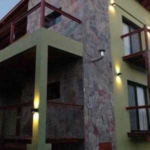 Hotellbilder: El Breton, Potrero de Garay