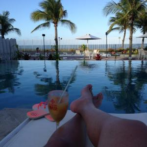 Hotel Pictures: In Mare Bali Residencial Resort, Pium de Cima