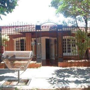 Fotos do Hotel: Montiel 1205, Assunção