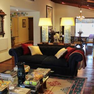 Hotelbilleder: Conalbi Grinberg Casa Vinicola, Maipú