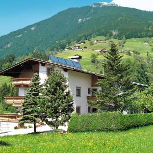 Fotos del hotel: Gästehaus Holaus 365S, Stummerberg