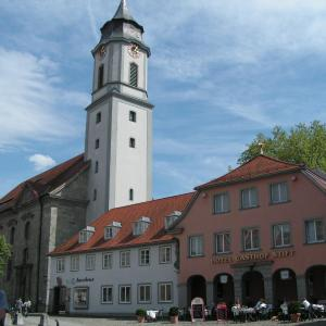 Hotel Pictures: Hotel Gasthof Stift, Lindau