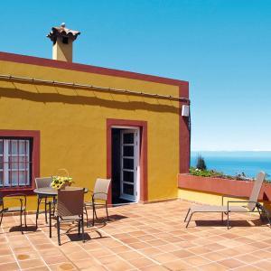 Hotel Pictures: Ferienhaus La Orotava 130S, La Orotava