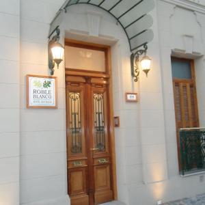 Φωτογραφίες: Hotel Boutique Roble Blanco, Chascomús