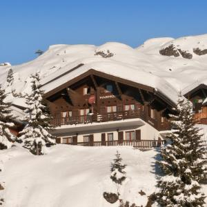 Hotel Pictures: Harmony EG Süd-Ost, Bettmeralp