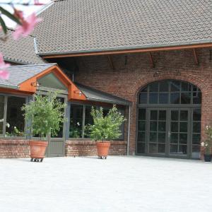 Photos de l'hôtel: Hotel Oude Eycke, Maaseik