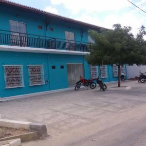 Hotel Pictures: Pousada Vovó Haidê, Angicos