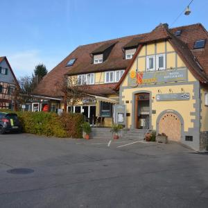 Hotel Pictures: Hotel Sonneck, Schwäbisch Hall