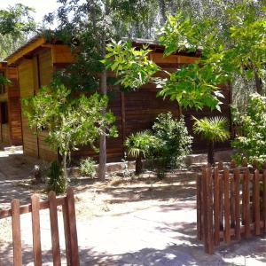 Hotel Pictures: Camping Alpujarras, Laroles