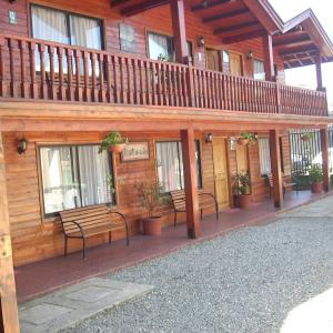 Hotel Pictures: Apart Hotel Colonia-Königsberg, Valdivia