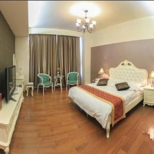 Fotos del hotel: Tianjin Duo La No.7 Apartment, Tianjin