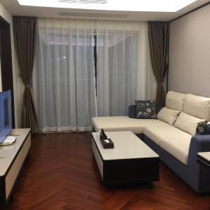 Fotos do Hotel: Shengang Executive Apartment Maple Branch, Shenzhen
