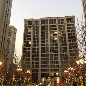 Hotel Pictures: Wharf Lan Ting, Nanhui
